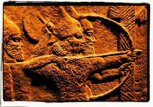 Арийци са хората на Ной, които обожаствиха Дионис и се нарекоха Болг-ари