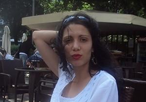 Диана Маркова