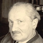 Матрин Хайдегер