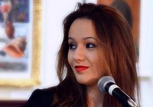 Кристина Кунева