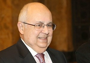 Исмаил Серагелдин