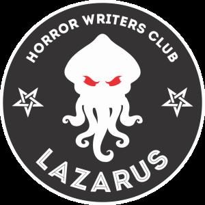 lazarus_white-logo_black-background_red-eyes-e1458223591973