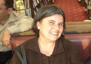 Евелина Кованджийска