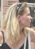 Катя Начева