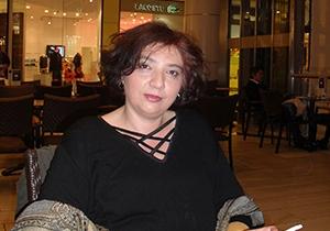 Таня Цветанова