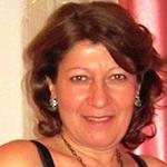 Мария Колюшева