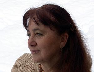 Вера Копецка
