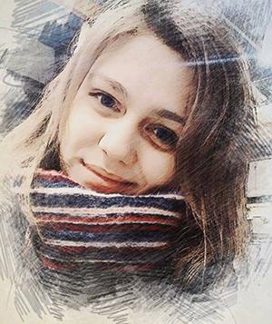 Анна Лазарова