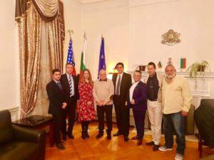 Празници на българската култура в Чикаго