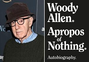 Уди Алън смени издателите и публикува мемоарите си