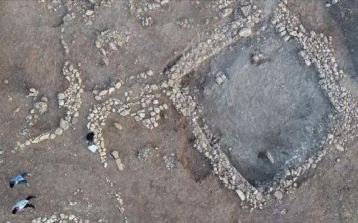 В Турция откриха руини от неолитен храм