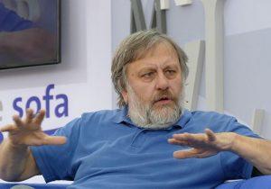 Славой Жижек