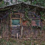 Тайната на старата къща