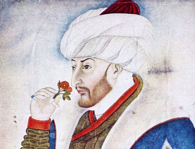 Мехмед II